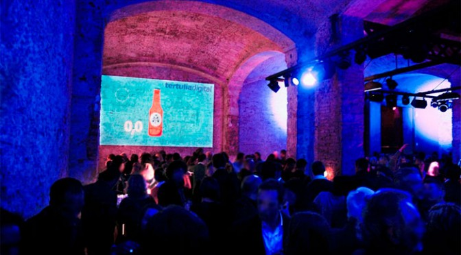 Eventos en la Fabrica Moritz