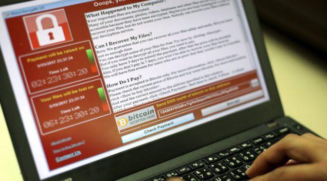 Paso a Paso de cómo prevenir el ataque y efectos del virus WannaCrypt